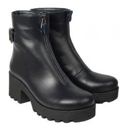 женская зимняя обувь