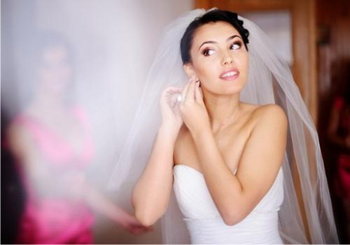свадьба, красота