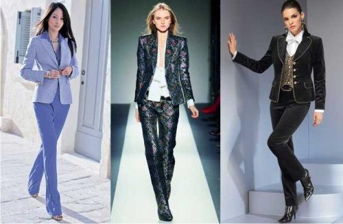 И джинсовые платья из денима - одна из важных составляющих такого образа в весенне-летнем сезоне 2015