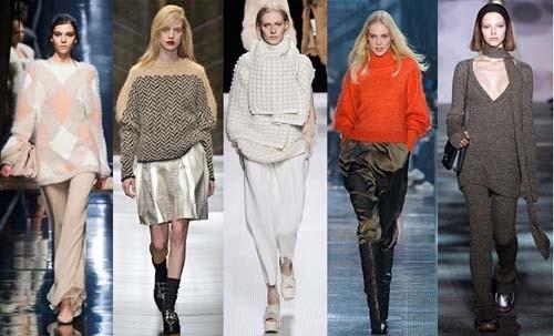 свитеры