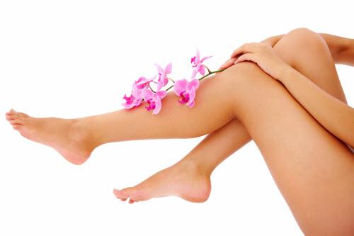 женские ноги, здоровье