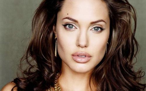 Анджелина Джоли, диета