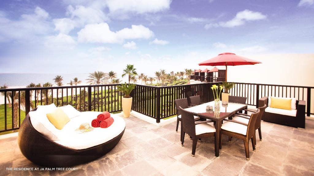 Дубай, лето, отель