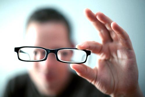 Как улучшить зрение - 7 простых упражнений
