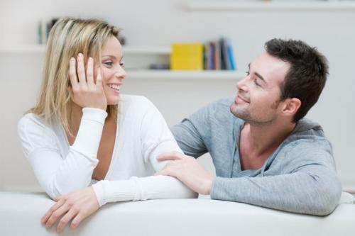 женщина, отношения