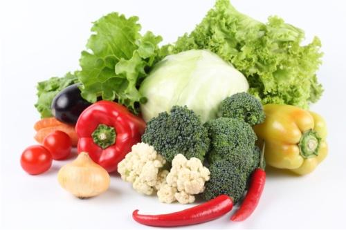 овощи, пестициды