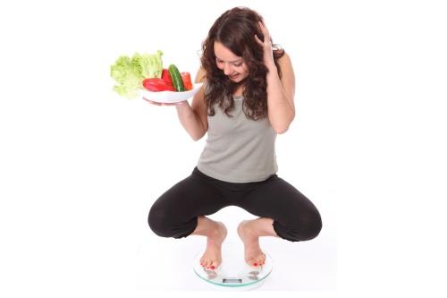 масса тела, норма веса