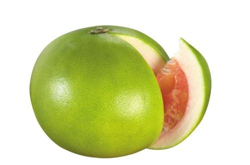 помело, фрукт