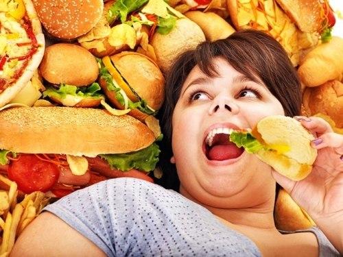 фаст фуд, чипсы, еда