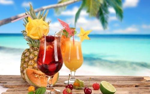 5 опасностей употребления энергетических напитков