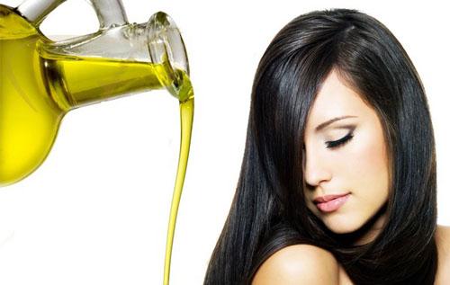 оливковое масло, для волос