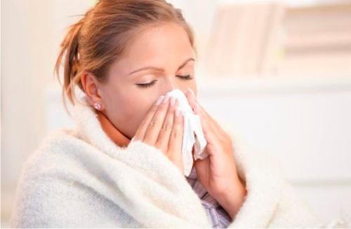 грипп, болезнь