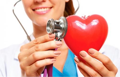 холестерин, сердце
