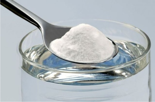 Ванна с содой - простой способ похудения