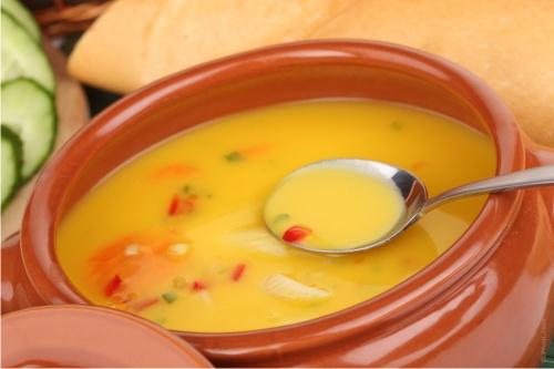 диета, суп, клиника Майо