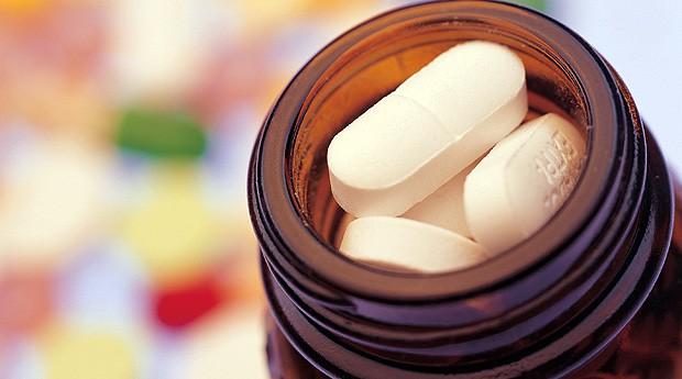 таблетки, статины