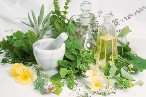 травы, лекарство