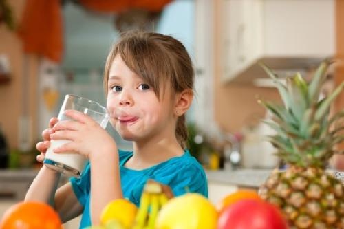 питание, ребенок, порция