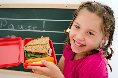 витамины, школьник