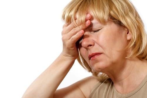мигрень, головная боль