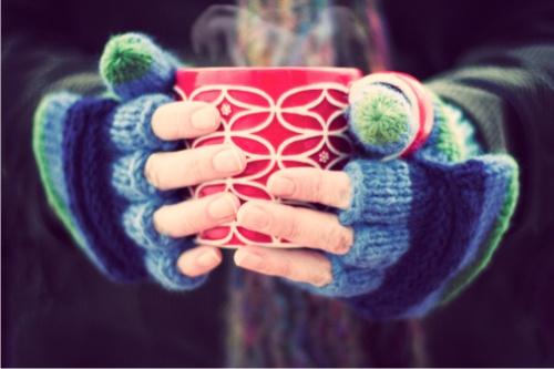 холод, согревание