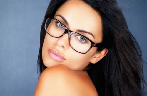 зрение, лечебные очки