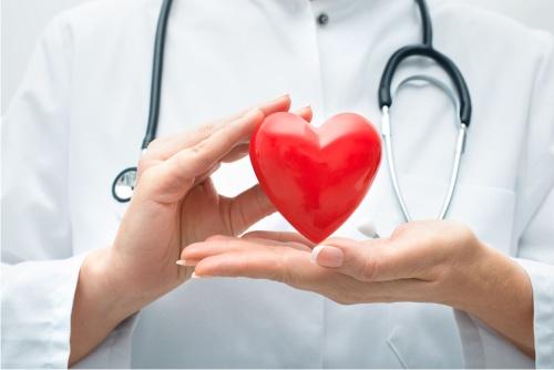 сердце, заболевания