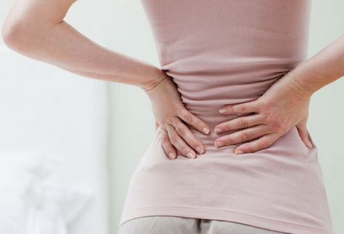 Немецкие врачи дали советы для здоровья спины
