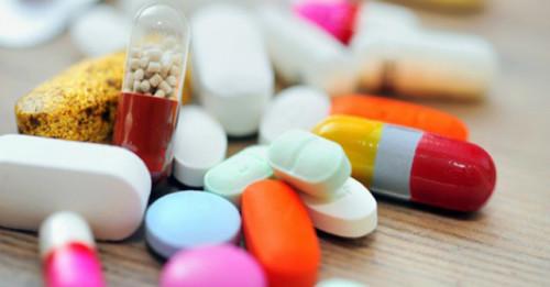 антидепрессант, таблетки