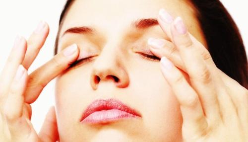 Простые способы борьбы с близорукостью: зарядка для глаз