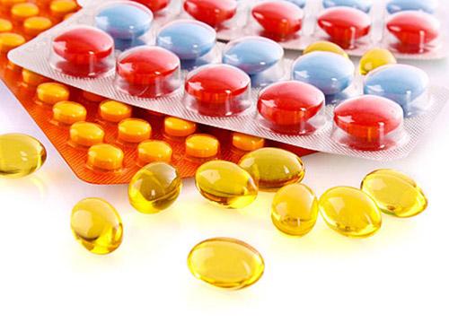 витамины, опасность