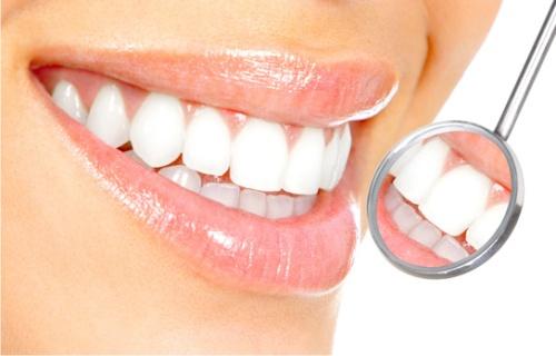 отбеливание, зубы
