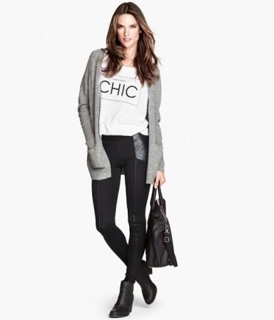 мода, тенденции, осень 2013, стиль casual