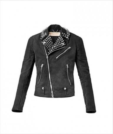 маст-хэв осени 2013, куртка-косуха