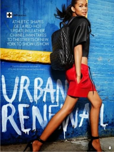 мода, тренд, уличный стиль, женский журнал