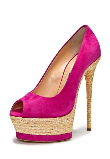 мода, тренд, замш, туфли