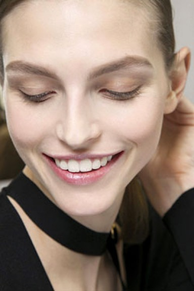 beauty-тренд, брови