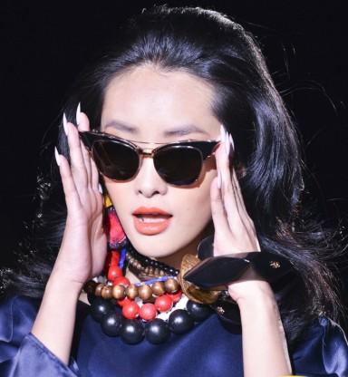 солнцезащитные очки, женские очки, мода 2014