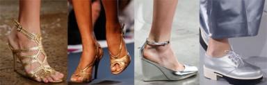 обувь, весна лето 2014