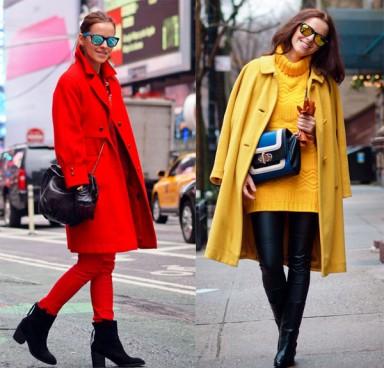уличная мода, street style, полупальто, шейные платки, модная обувь