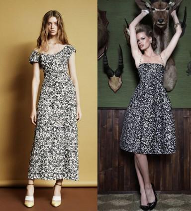 мода, тенденции, мода весны