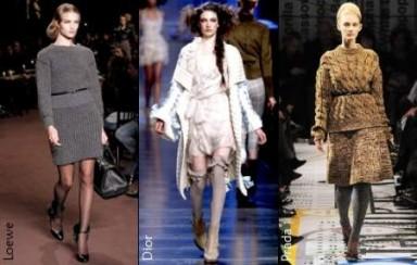 модные тенденции, материалы сезона, мода 2014
