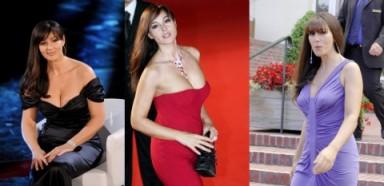 Моника Белуччи, актриса, биография, Венсан Кассель, матрица, модель