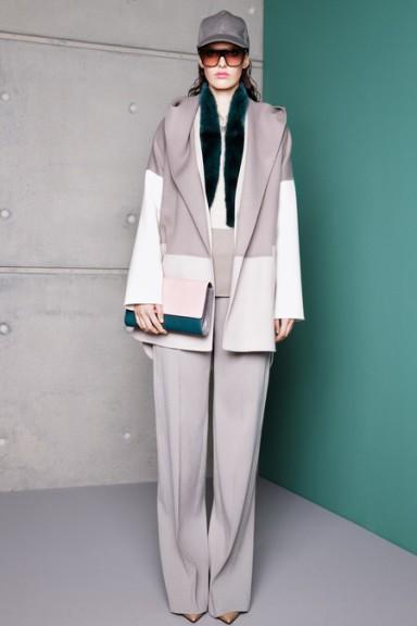 мода 2014, тренды следующего года