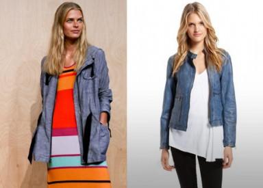 женские куртки, модные куртки, тенденции 2014, дизайнер
