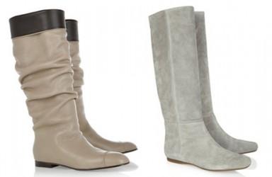 модная обувь, обувь лета 2014, сезонная обувь