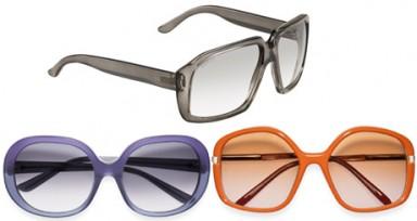 солнцезащитные очки, мода 2014, оправы очков
