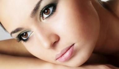 свадебный макияж, make up, тени