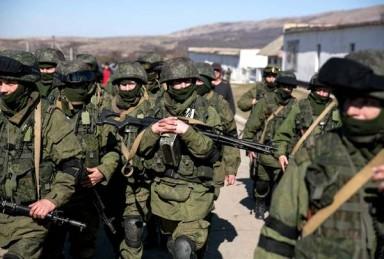 Птин, Крым, Россия, Украина, конфликт