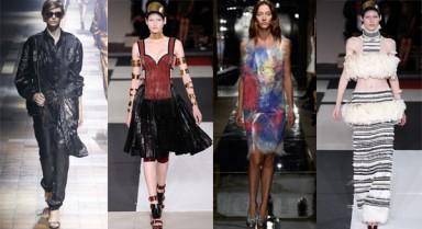 мода 2014, тренды, сезон весна-лето, must-have